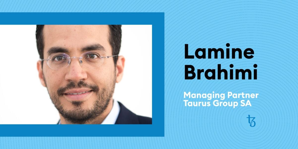 Lamine Brahimi