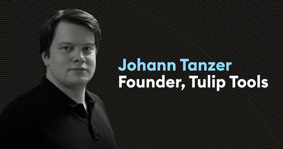 Johann Tanzer Photo