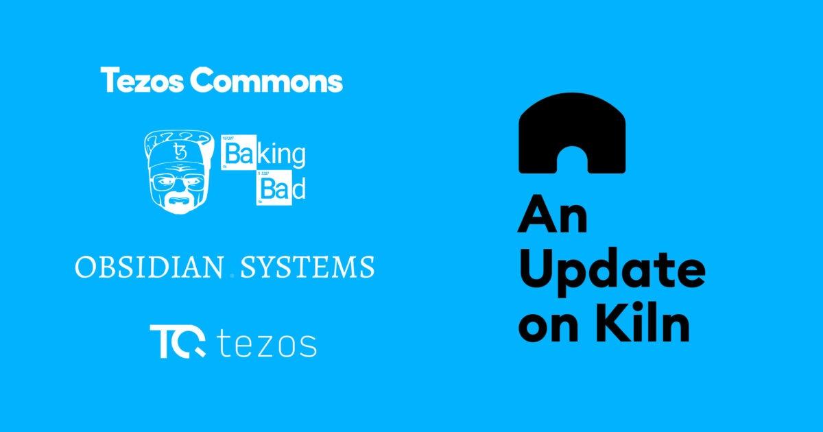 Kiln consortium graphic